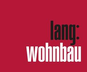 lang wohnbau logo